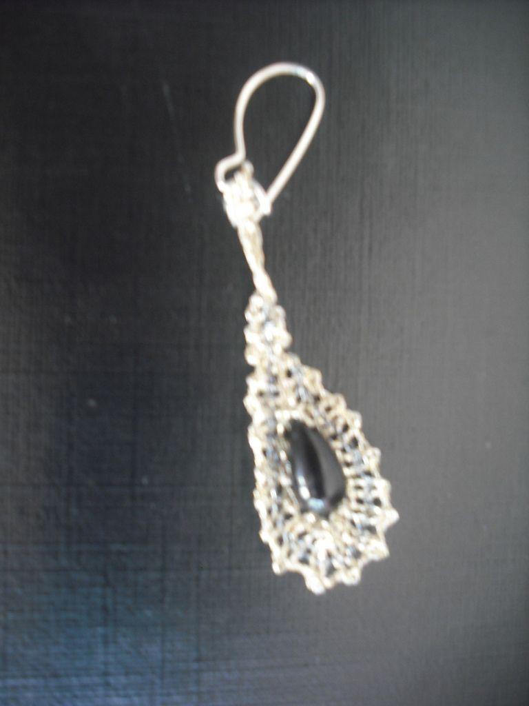 les bijoux en dentelle - 4
