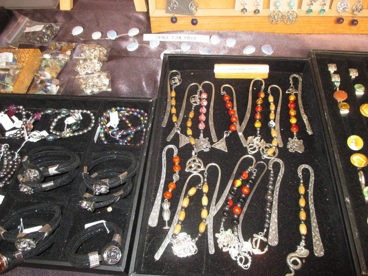 Notre expo-vente 2016 - les exposants (2)