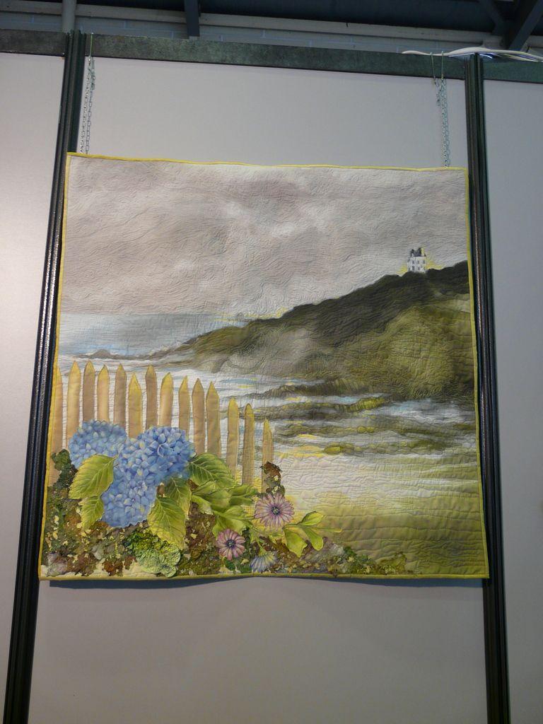 Le salon fils croisés en Bretagne - la suite