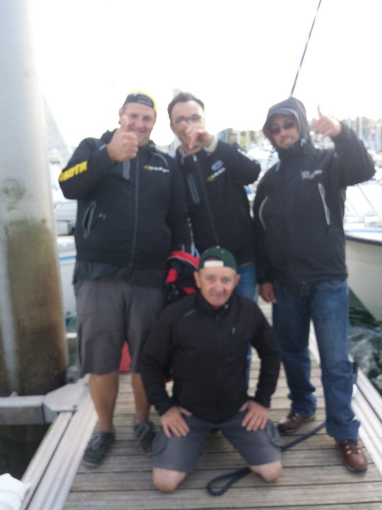 seabass game fishing