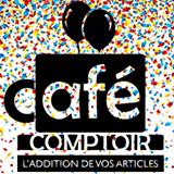 Test Conso : La publication d'un article sur café comptoir