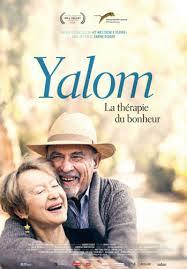 Sortie de &quot&#x3B;La thérapie du bonheur&quot&#x3B;, la vie d'Irvin Yalom