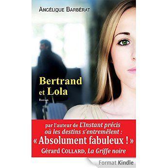 Bertrand et Lola d'Angélique Barberat