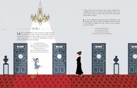 Le fantôme de l'opéra de Catherine Washbourne