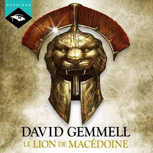 Le Lion de Macédoine de David Gemmell