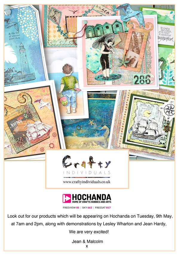 CRAFTY INDIVIDUALS SUR HOCHANDA