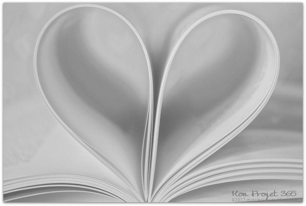 #MonProjet365 - Jour 113 - &quot&#x3B;Avec un Coeur&quot&#x3B;