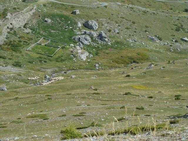 Briançonnais - le Grand Aréa