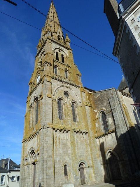 Parthenay, Deux Sèvres