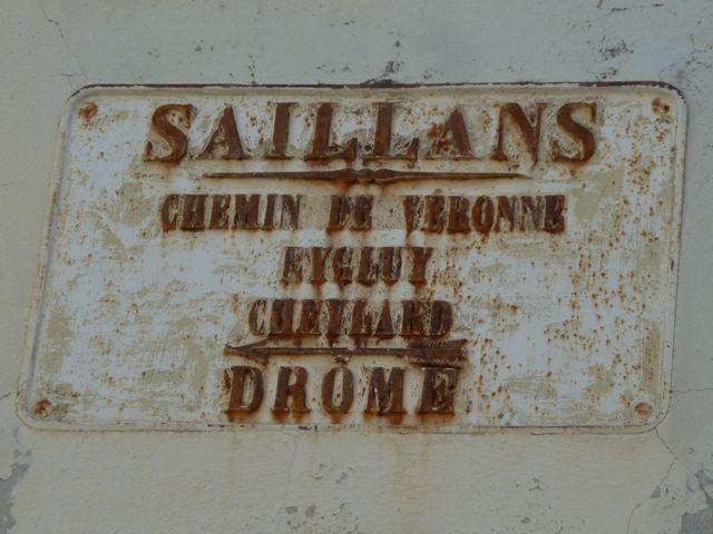 MGM - La chappelle St Christophe, 15 kilomètres, dénivelé 450 mètres.