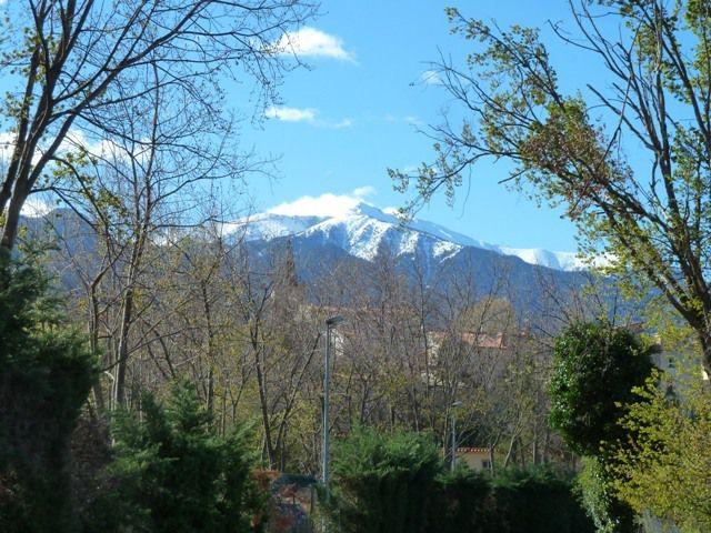Retour des Pyrénées Orientales