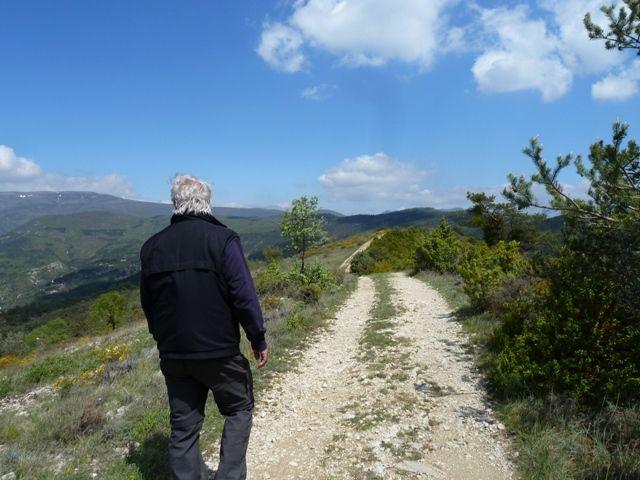MGM - Eyroles et la montagne Sigala