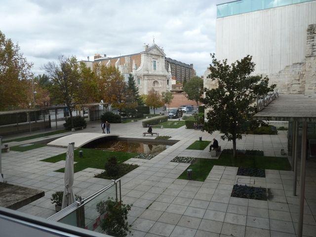 Valladolid, hommage à de chers disparus