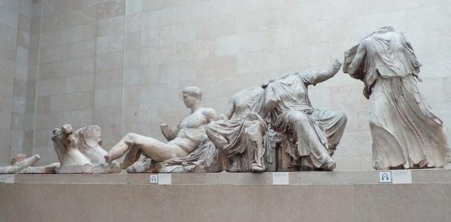 Saou chante Mozart à Londres - British Museum et Flûte enchantée