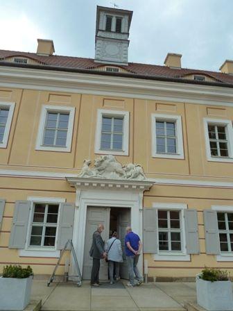 Saoû chante Mozart à Chemnitz - Graupa et Pirna