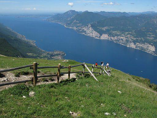 Saoû chante Mozart à Rovereto, et au lac de Garde