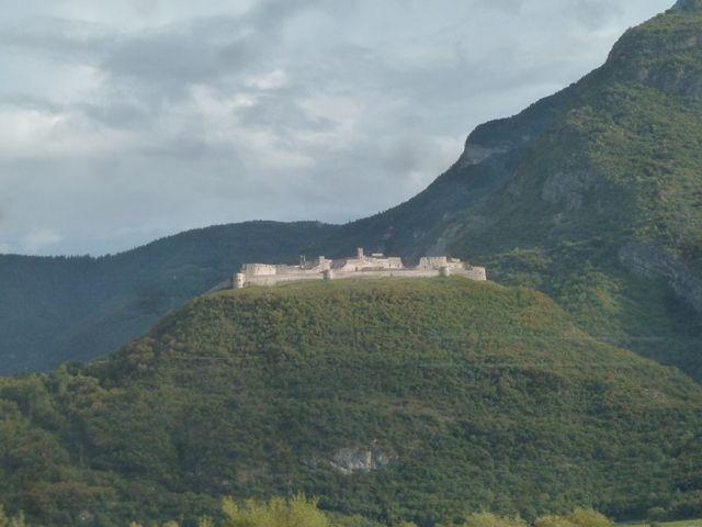 Saoû chante Mozart à Rovereto - Dolomites de Brenta
