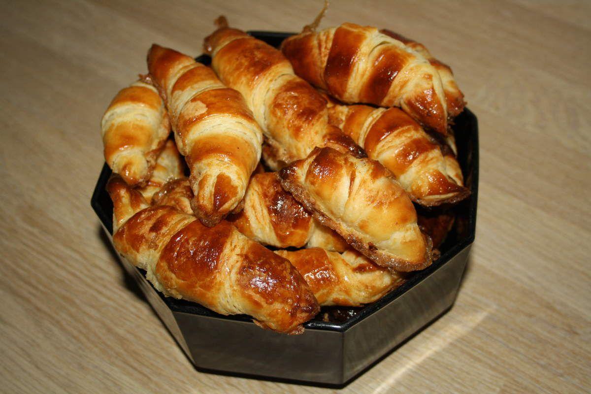 Cours de cuisine : La pâte feuilletée levée