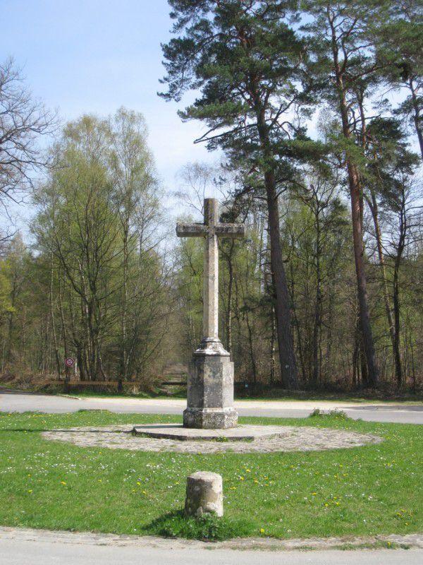 La Croix Pater