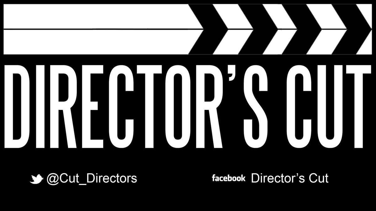&quot&#x3B;DIRECTOR'S CUT&quot&#x3B;, TALK-SHOW #43