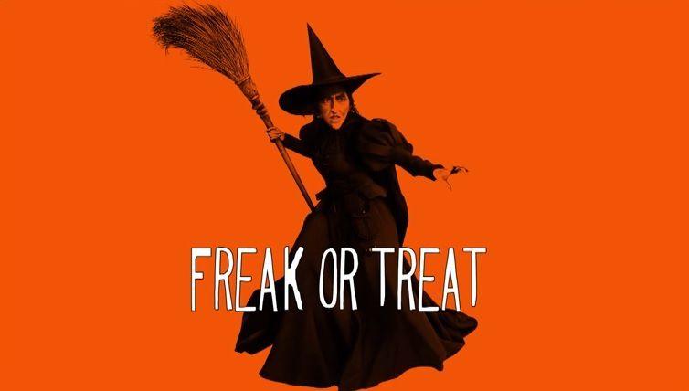 &quot&#x3B;Freak or Treat&quot&#x3B; - BiTS - S02E03 - ARTE