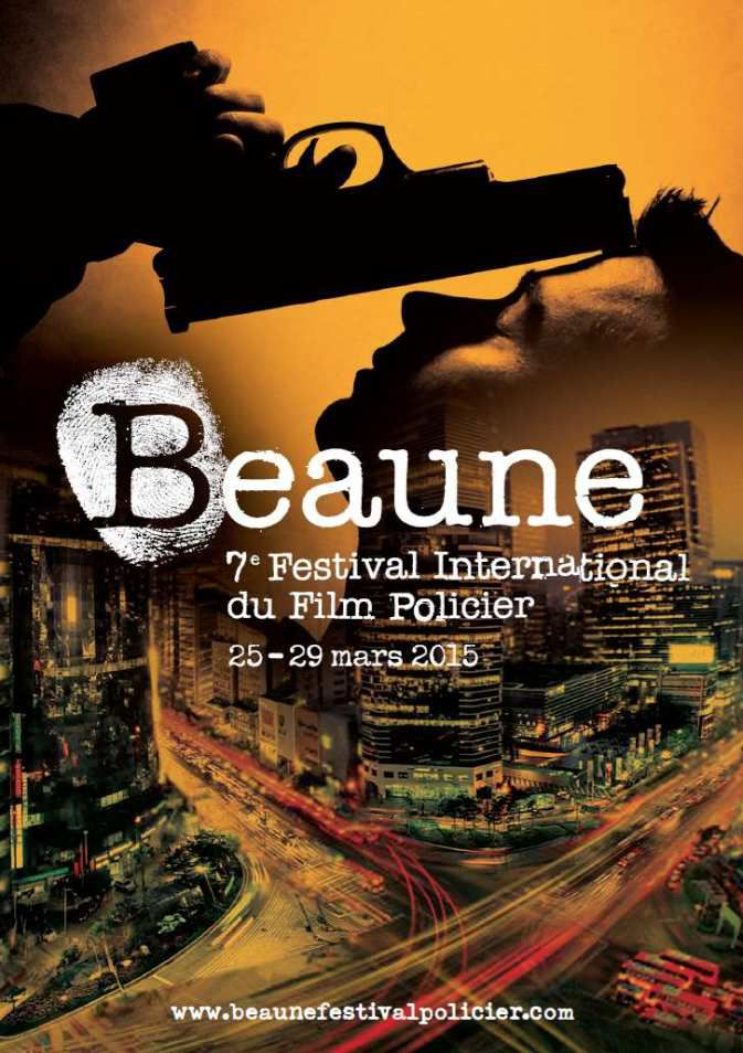 7ÈME FESTIVAL INTERNATIONAL DU FILM POLICIER DE BEAUNE