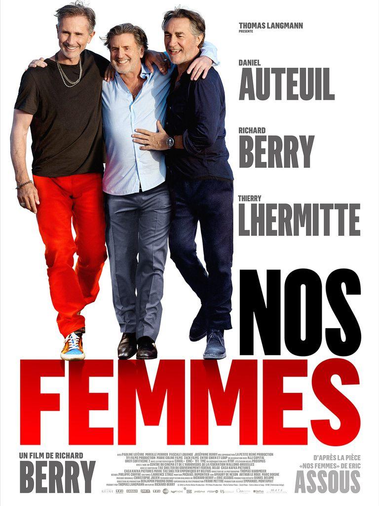&quot&#x3B;NOS FEMMES&quot&#x3B;, PREMIÈRE BANDE-ANNONCE