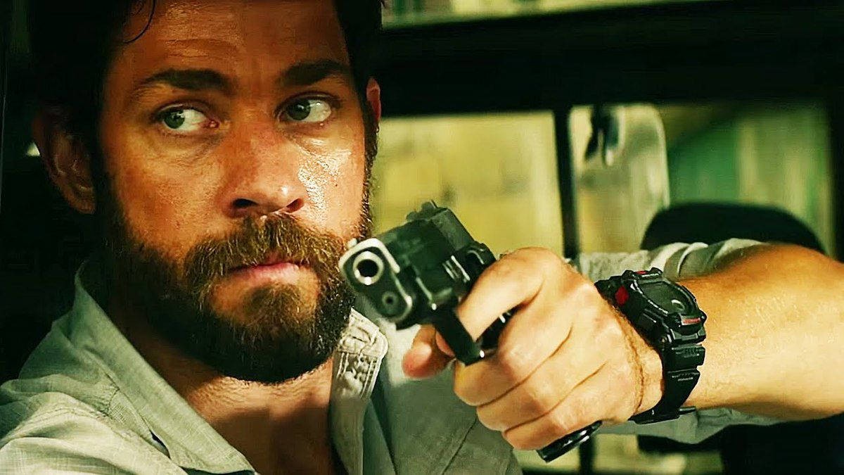 &quot&#x3B;13 HOURS&quot&#x3B;: MICHAEL BAY EST DE RETOUR APRES &quot&#x3B;TRANSFORMERS&quot&#x3B; !