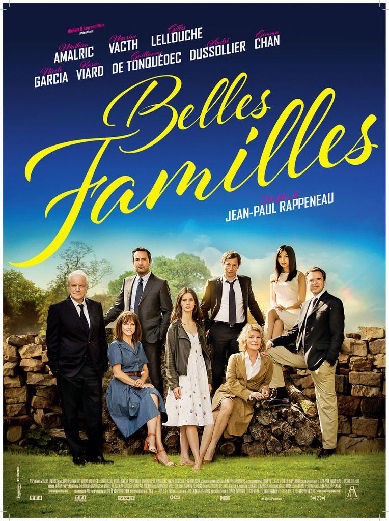 """CRITIQUE: """"BELLES FAMILLES"""""""