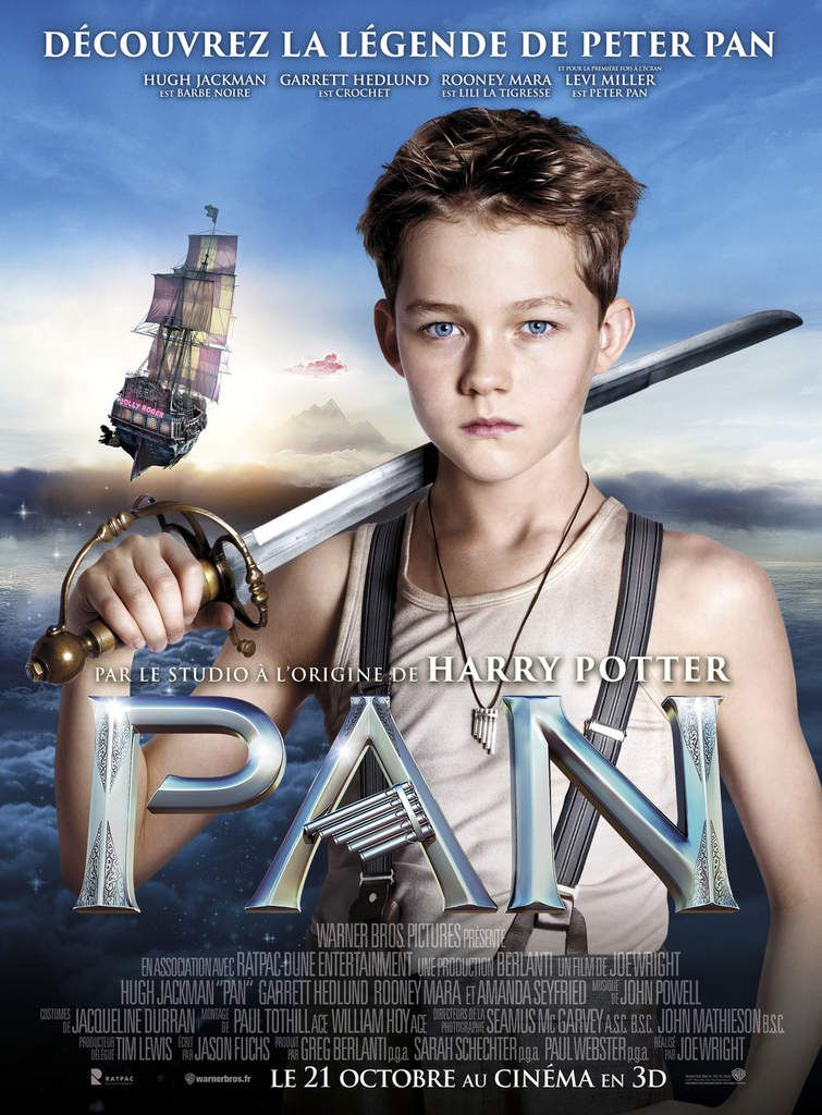 "CRITIQUE: ""PAN"""