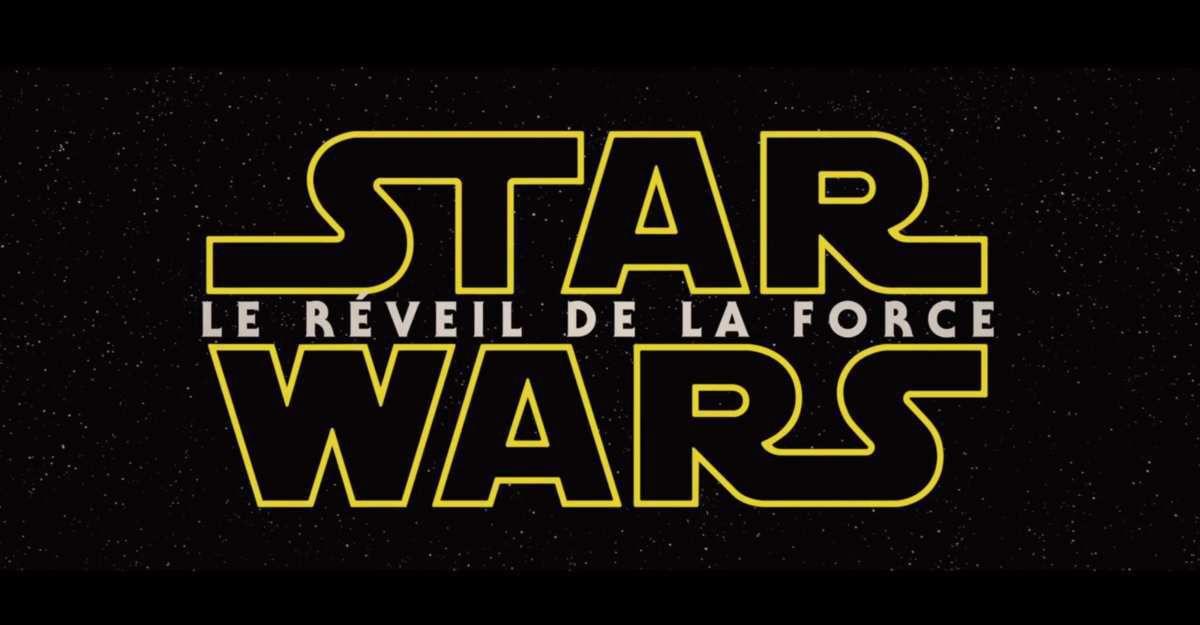 """""""STAR WARS: EPISODE VII - LE RÉVEIL DE LA FORCE"""": BANDE-ANNONCE ET AFFICHE FINALE"""