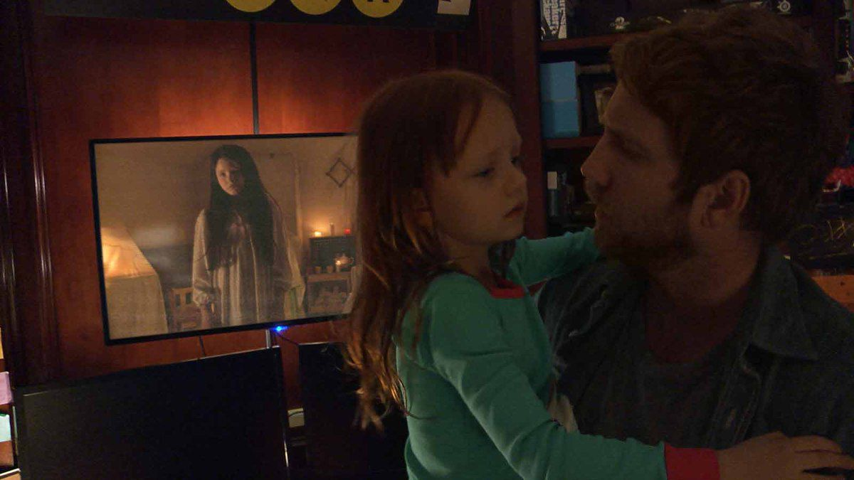 CRITIQUE: &quot&#x3B;PARANORMAL ACTIVITY 5: GHOST DIMENSION&quot&#x3B;