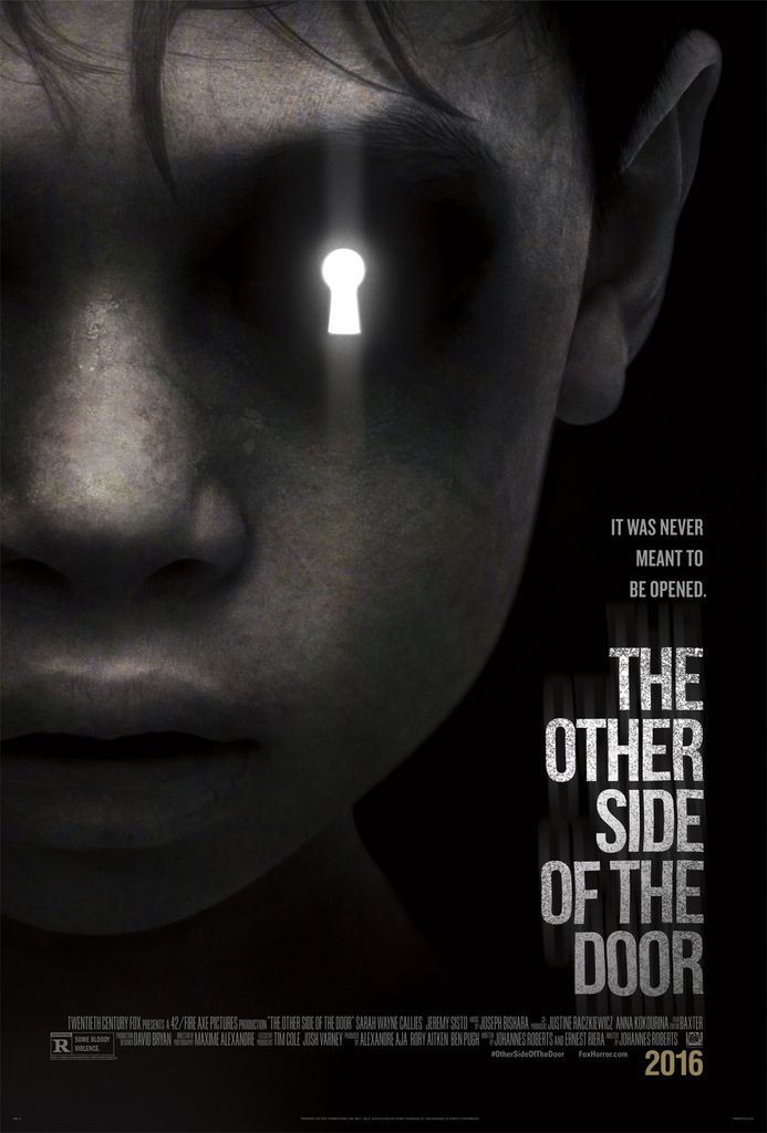 """THE OTHER SIDE OF THE DOOR"", LA BANDE-ANNONCE MÉGA FLIPPANTE !"