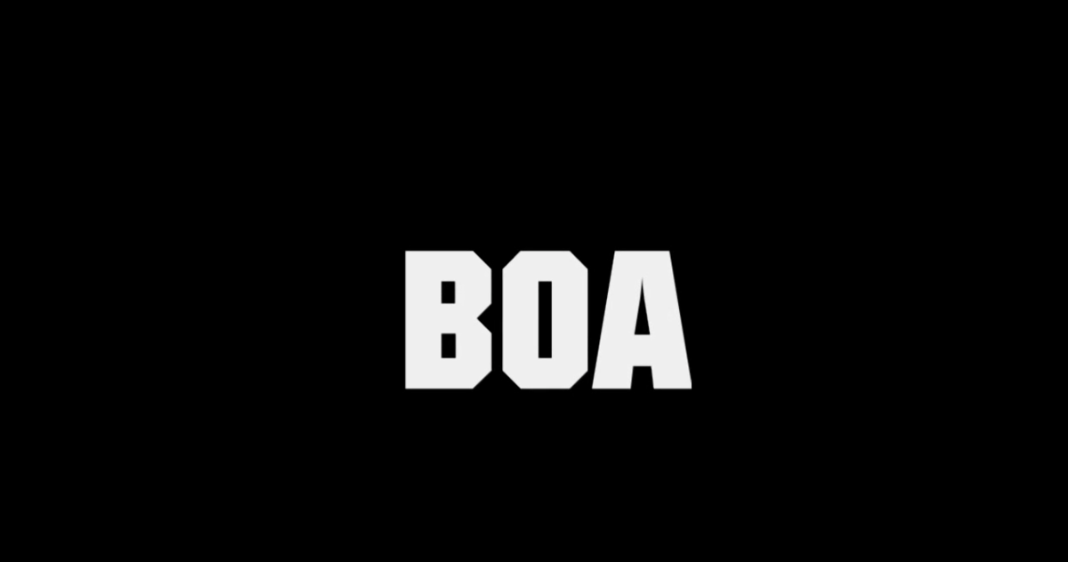 &quot&#x3B;BOA&quot&#x3B;, LE WEB DOCUMENTAIRE !