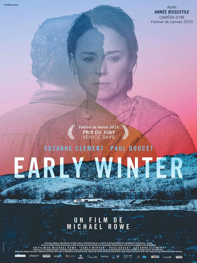 """CRITIQUE: """"EARLY WINTER"""""""