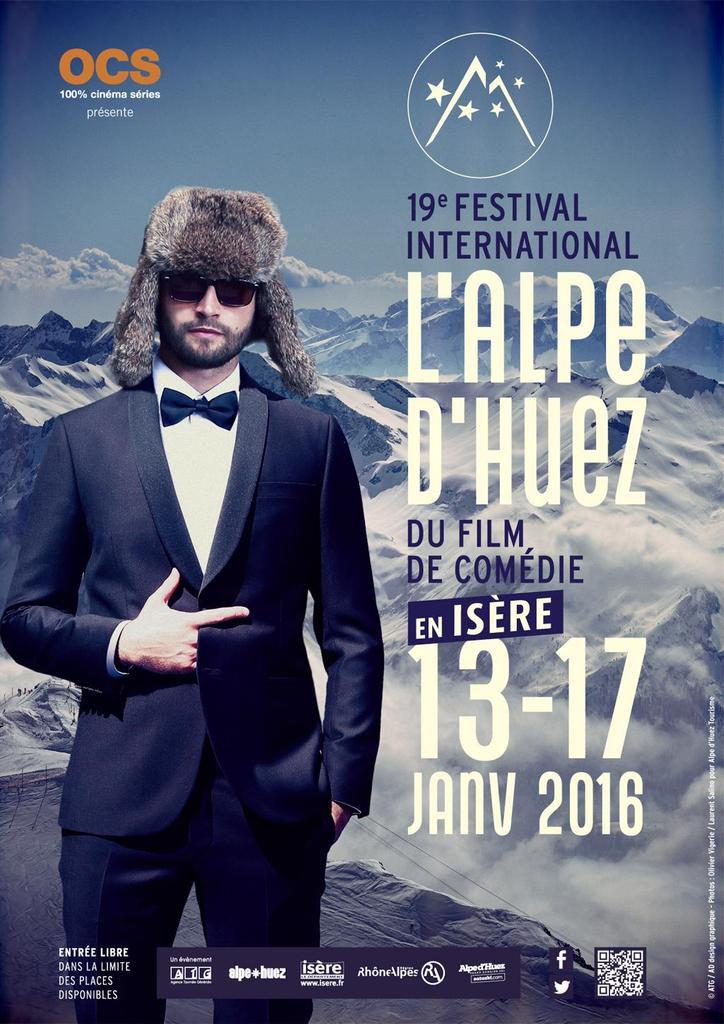FESTIVAL INTERNATIONAL DE L'ALPE D'HUEZ: PALMARÈS ET IMPRESSIONS