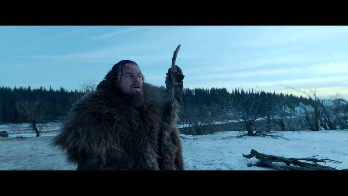 CRITIQUE: &quot&#x3B;THE REVENANT&quot&#x3B;