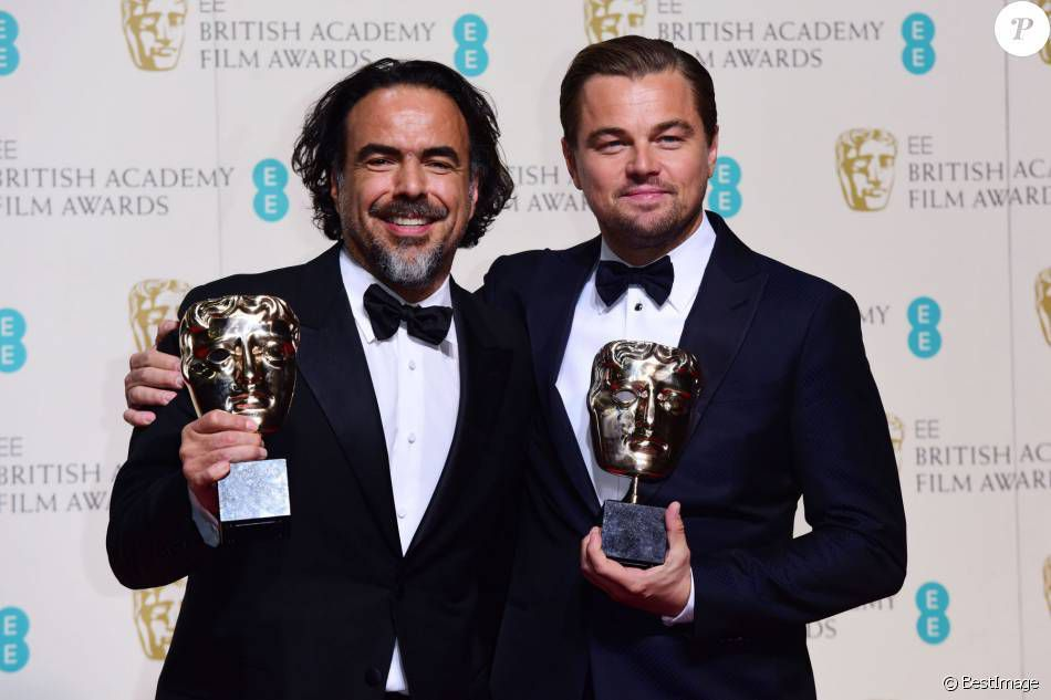 BAFTA 2016: &quot&#x3B;THE REVENANT&quot&#x3B; ET &quot&#x3B;MAD MAX&quot&#x3B; GRANDS GAGNANTS
