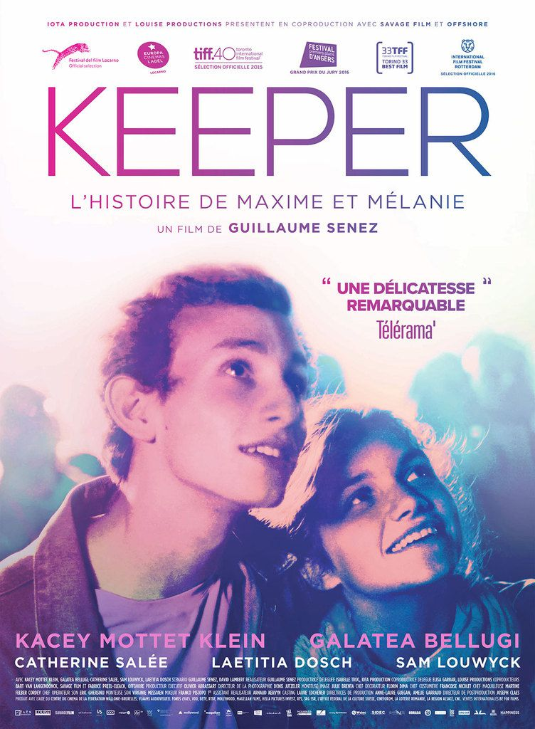 CRITIQUE: &quot&#x3B;KEEPER&quot&#x3B;