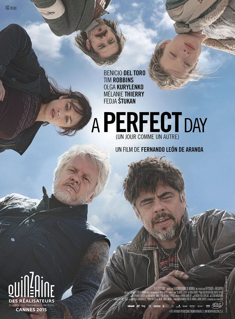 "CRITIQUE: ""A PERFECT DAY"""