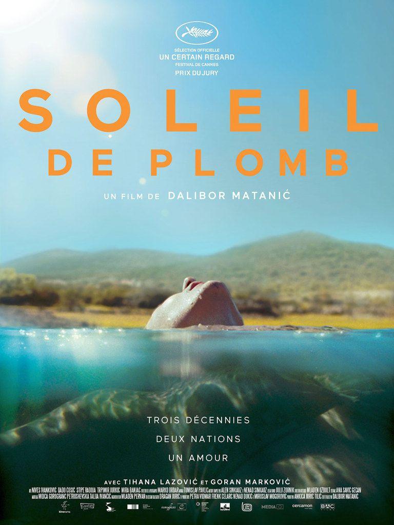 """""""SOLEIL DE PLOMB"""", BANDE-ANNONCE"""