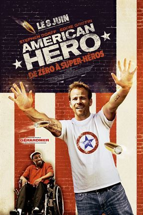 &quot&#x3B;AMERICAN HERO&quot&#x3B;, BANDE-ANNONCE