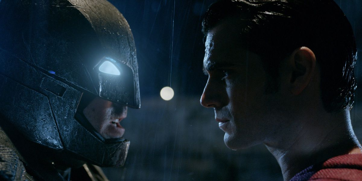 CRITIQUE: &quot&#x3B;BATMAN V SUPERMAN: L'AUBE DE LA JUSTICE&quot&#x3B;