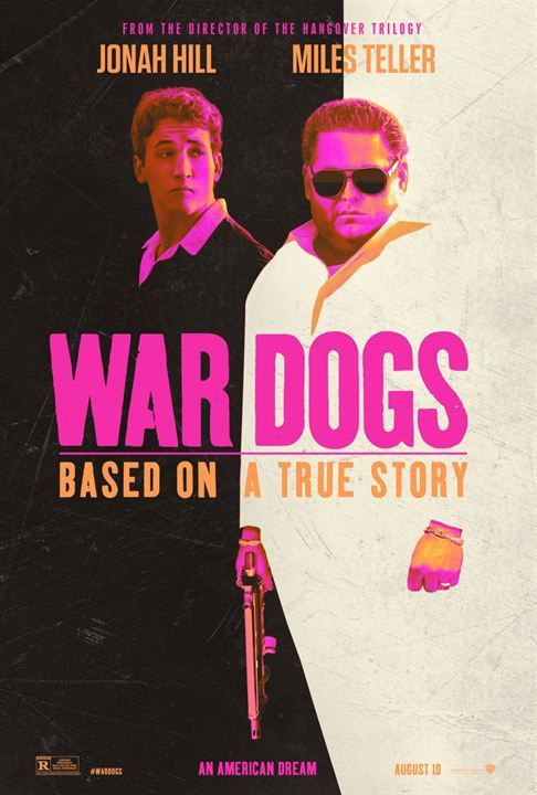 &quot&#x3B;WAR DOGS&quot&#x3B;, BANDE-ANNONCE