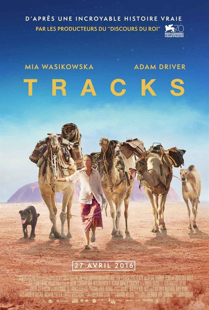 "CRITIQUE: ""TRACKS"""