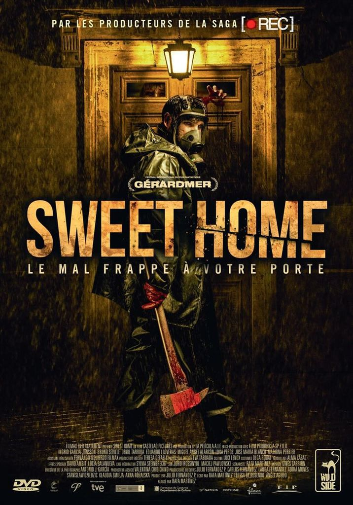 "CRITIQUE: ""SWEET HOME"" (EN DVD & BLU-RAY LE 27 JUILLET)"