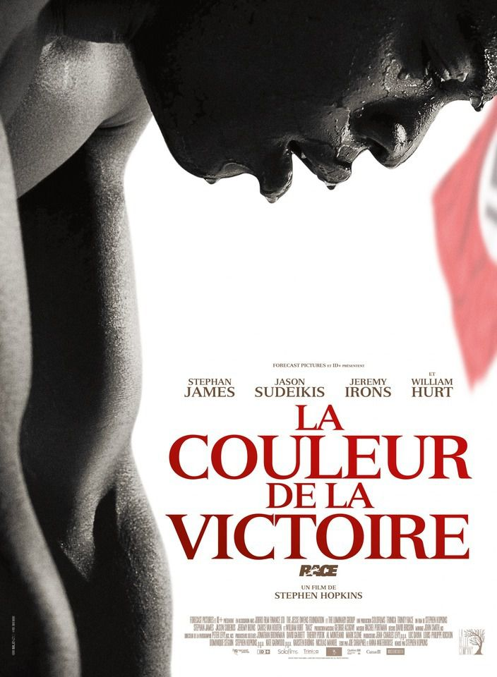 """La Couleur De La Victoire"" de Stephen Hopkins"
