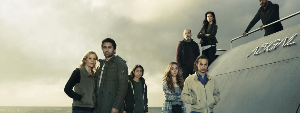 &quot&#x3B;FEAR THE WALKING DEAD&quot&#x3B;, TRAILER DE LA SUITE DE LA SAISON 2 (#SDCC2016)