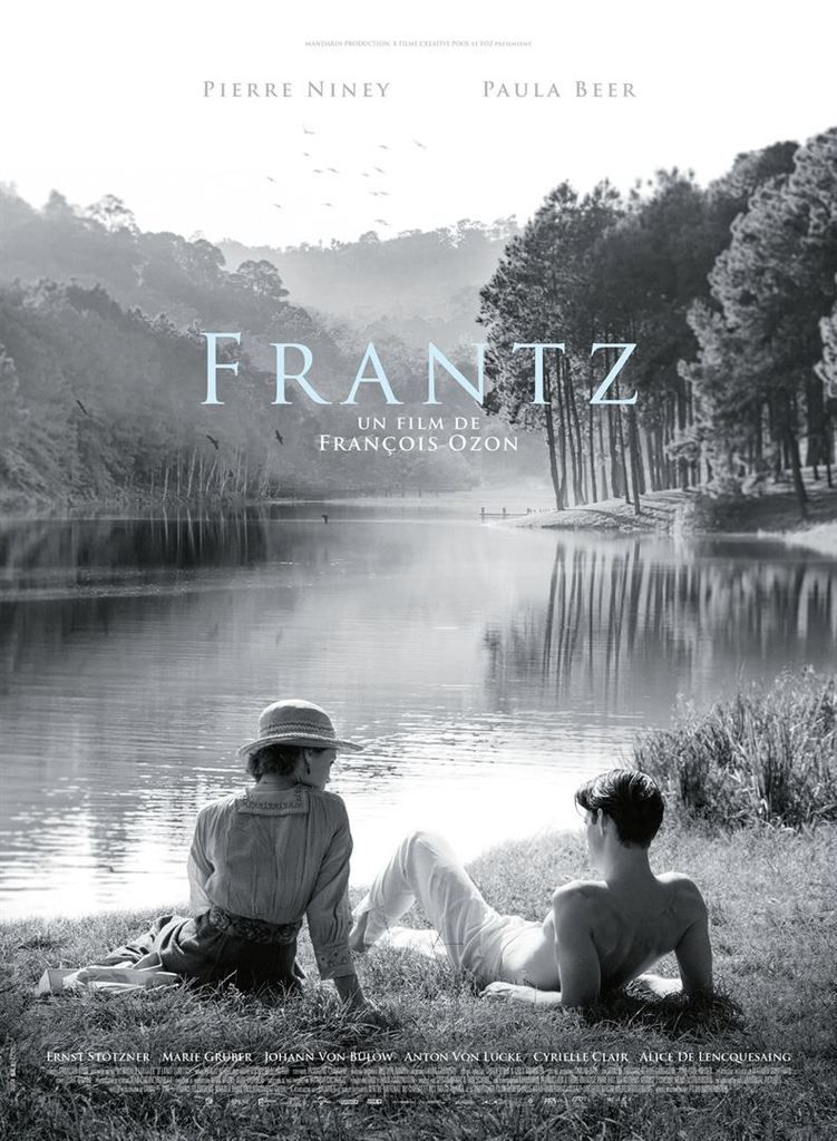 "CRITIQUE: ""FRANTZ"""