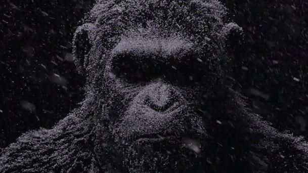 &quot&#x3B;WAR FOR THE PLANET OF THE APES&quot&#x3B;, PREMIER TEASER: WAR HAS BEGUN